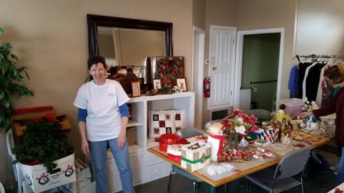 Community Yard/Bake Sale 2015